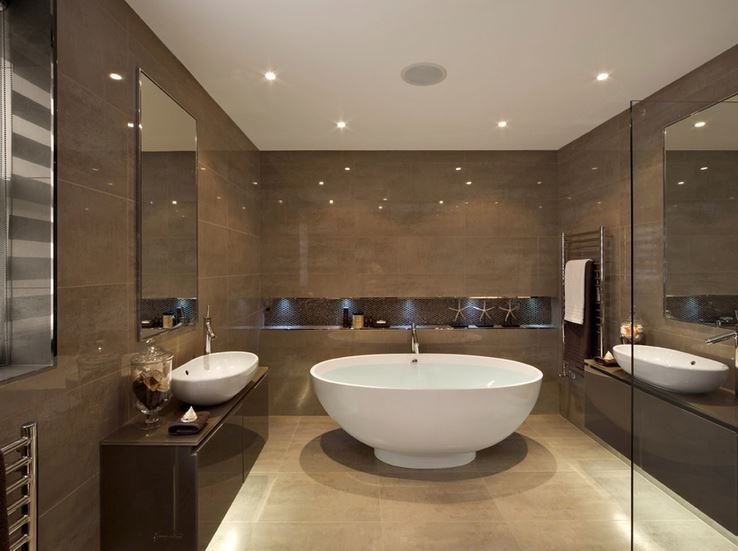 These Bathtubs Will Make You Want To Soak For Hours