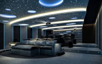 15 Gorgeous Interior Skyscapes for a Celestial Home