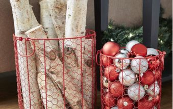 Holiday Decorating for Busy People