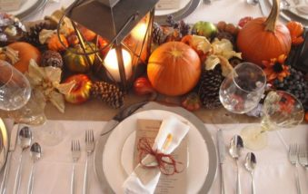 Ways to Make This Thanksgiving One Your Family Will Cherish Forever
