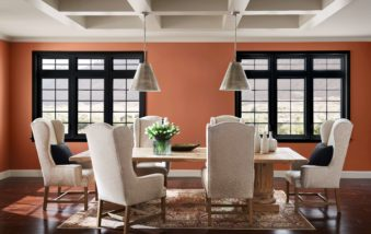 Cavern Clay: The Sherwin-Williams 2019 Color of the Year