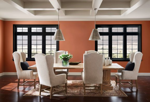 Cavern Clay The Sherwin Williams 2019 Color Of The Year