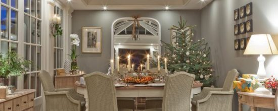 How to Transform Your Home into a Winter Wonderland