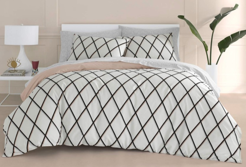 amazon bedding from new jonathan adler now house