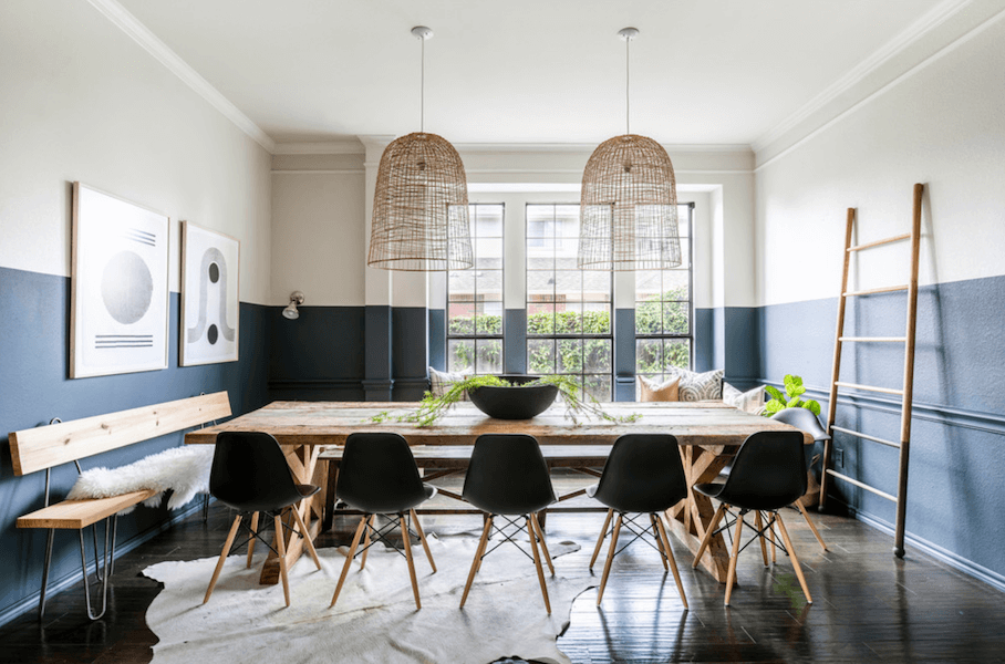 The Freshome Dream Dining Room