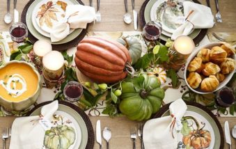 Hosting Thanksgiving: Top Picks from Our Freshome Team