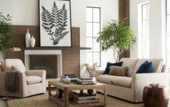 Wayfair's New Line, Greyleigh, Puts Fully Styled Rooms At Your Fingertips