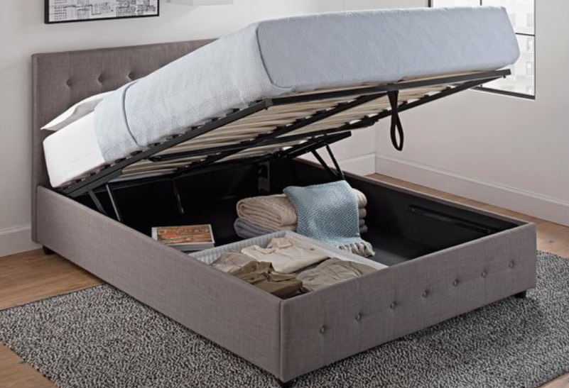 10 Modern Storage Beds That Can Solve Your Storage Issues