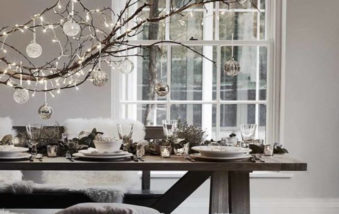 5 Pinterest Christmas Table Decorating Trends You'll Want To Try This Year