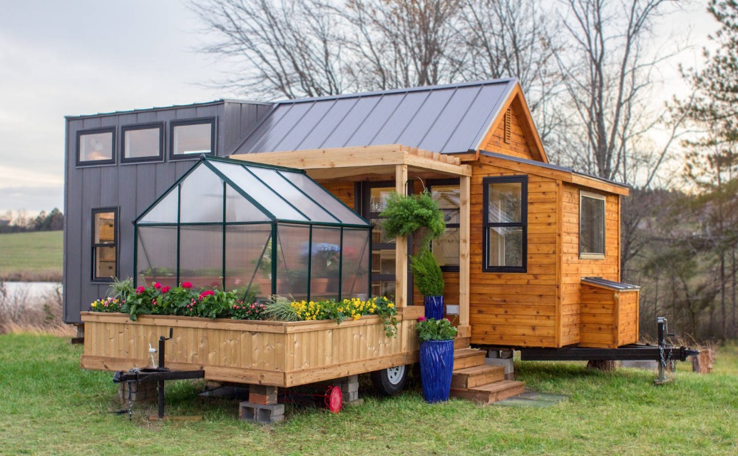 4 Secrets To Successfully Decorating A Tiny House And Making It Work For You