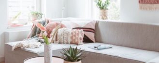 Decorating With Orange: 25 Ideas Using Apricot, The Hottest Hue This Fall