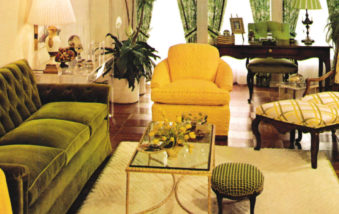 Get Inspired By This 1970s Color Flashback