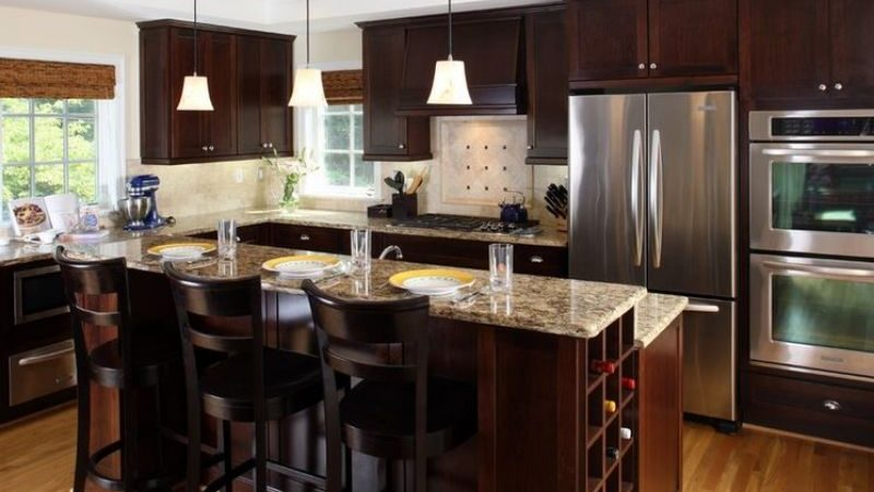 Is The Kitchen Work Triangle An Outdated Design Rule?