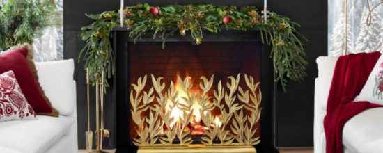 6 Easy Ways to Update Your Christmas Decorating