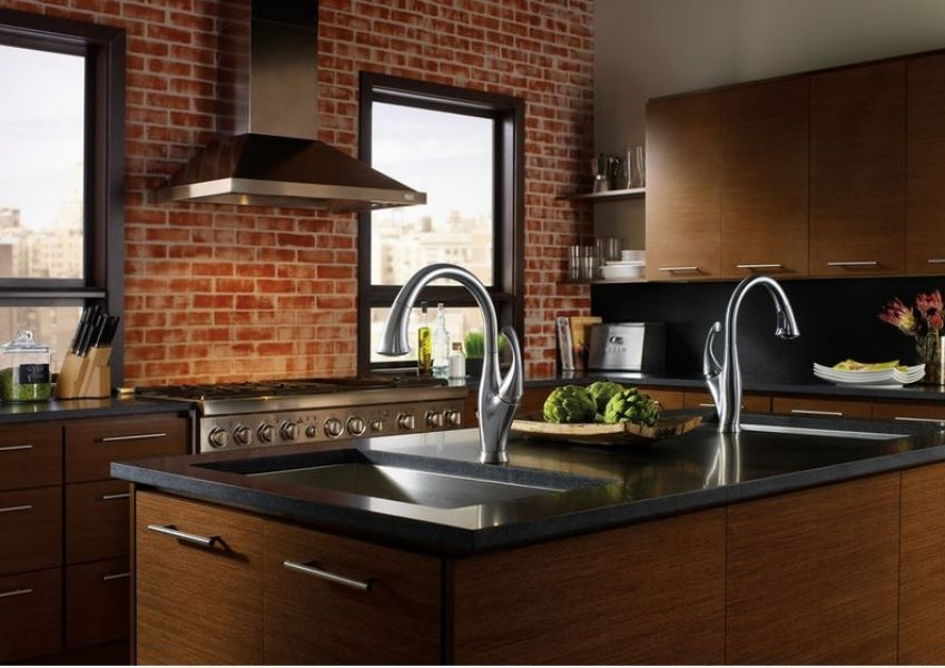 Kitchen Sinks: How to Choose the Best Style for Your Needs ... on