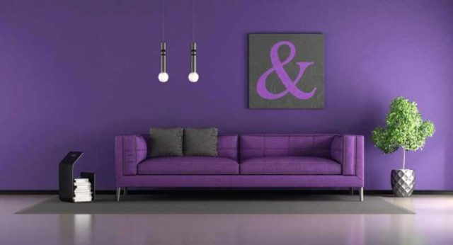 How to Paint Over Bold Colors Using Fewer Coats