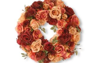 20 Creative Valentine's Day Wreaths