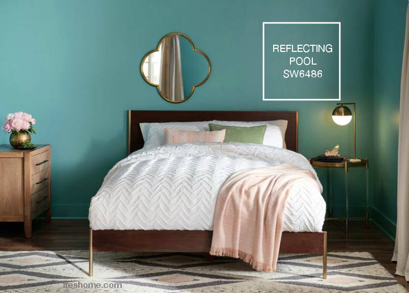 hgtv color of the year