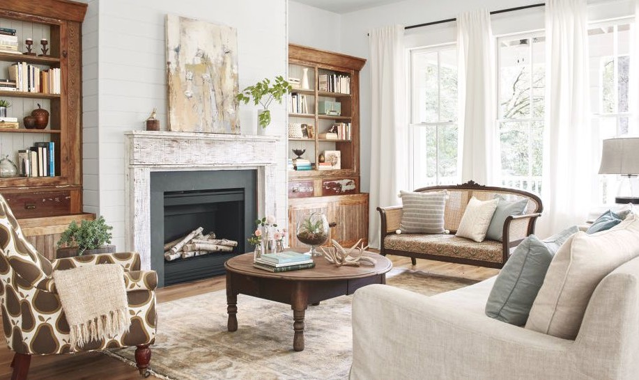 how to make your home warmer this winter