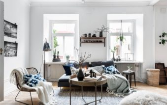 Here's Everything You Need To Know About Creating A Hygge Home This Winter