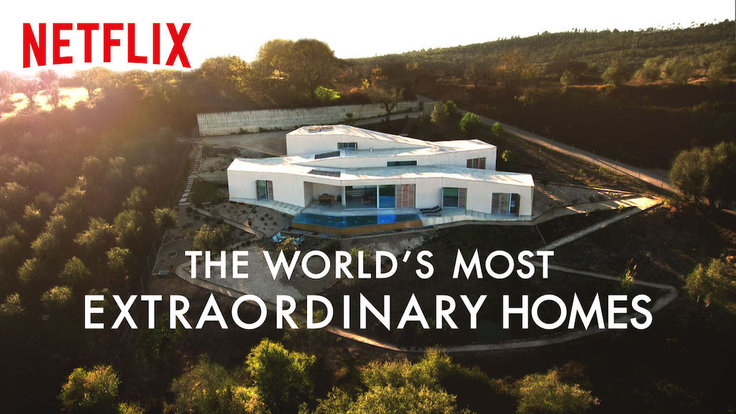 Netflix Shows About Home Design Extraordinary