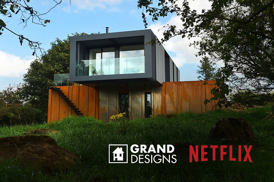 Best Netflix Shows About Home Design