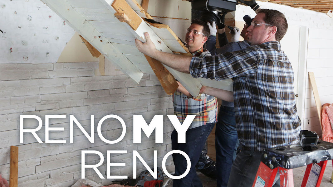 Netflix Shows About Home Design Reno