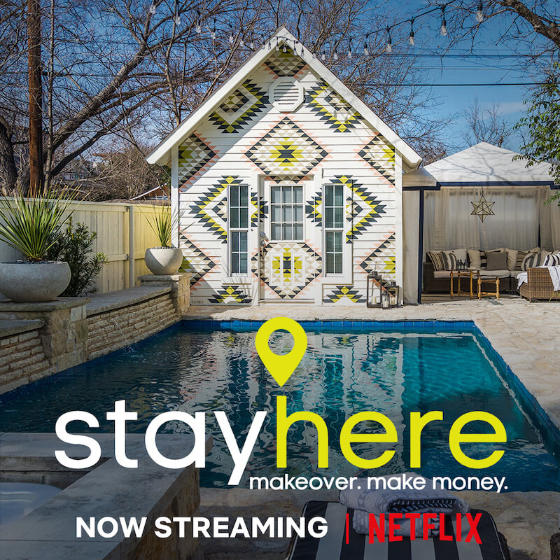 The Best Netflix Shows About Home Design Freshome