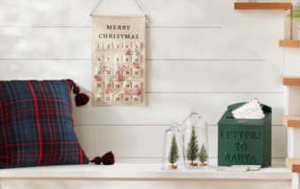 See Chip And Joanna's Hearth & Hand Holiday Decor