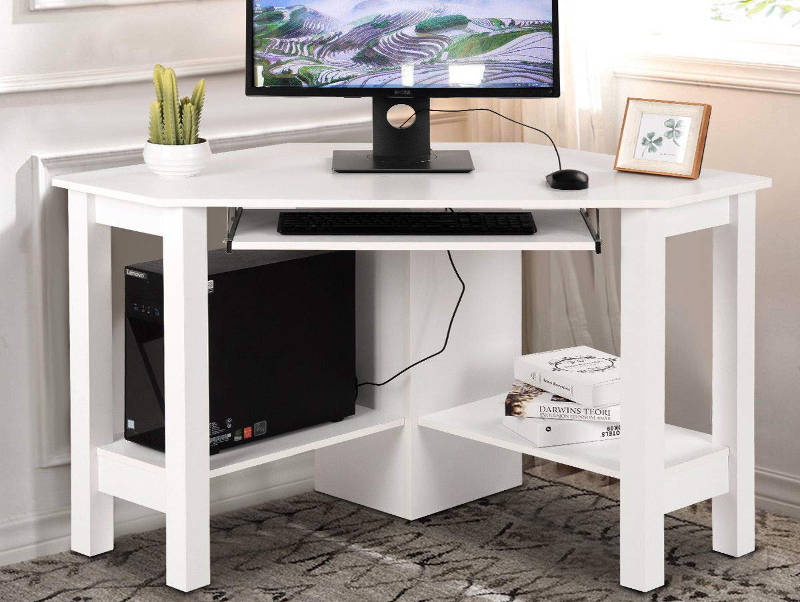 small corer desks