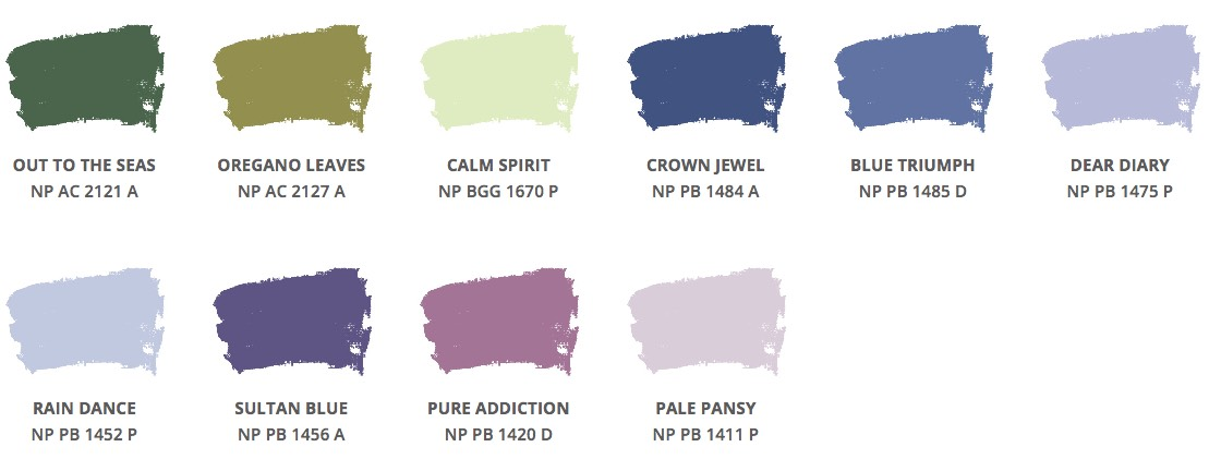 Here are your feng shui lucky colors for 2019 according to - Good luck colors for 2019 ...
