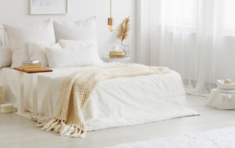 Creating the Ultimate Bedroom for Sleep