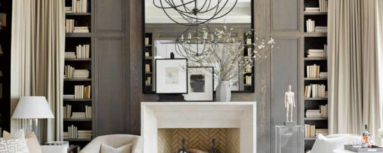Here Are 5 Easy Ways To Make Your Home Warmer And Cozier For Winter