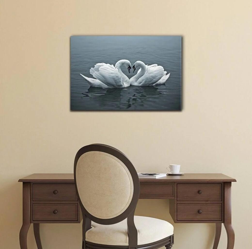 Romantic Feng Shui Art