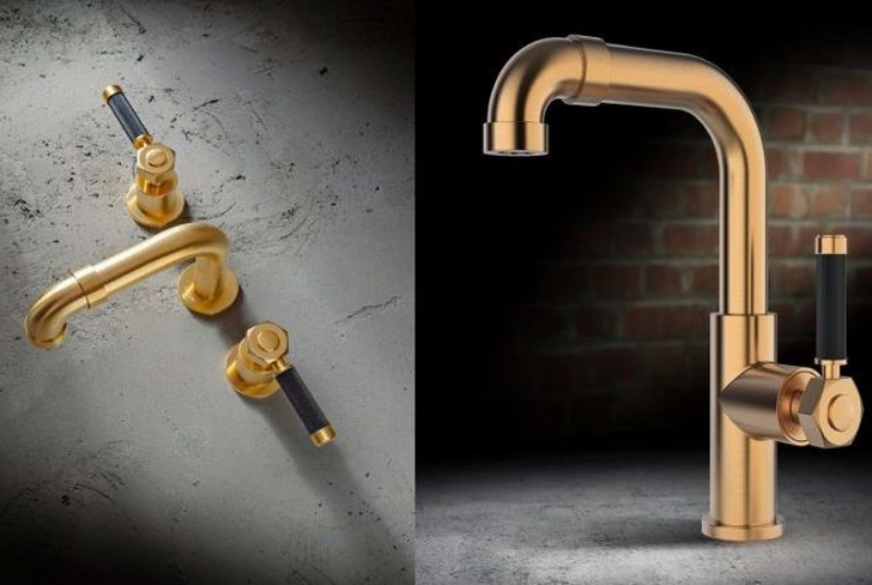 Fine Take A Look At The Latest Faucet Trends From Industry Leaders Download Free Architecture Designs Estepponolmadebymaigaardcom