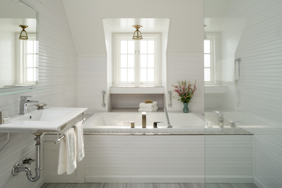 Scrub These Bad Bathroom Cleaning Habits Out Of Your Life