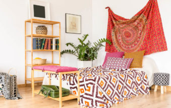 4 Ways to Get a Creative and Fun Boho Style