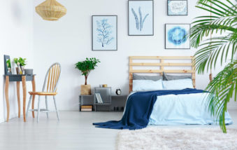 5 Ways to Get a Calm Home for 2019
