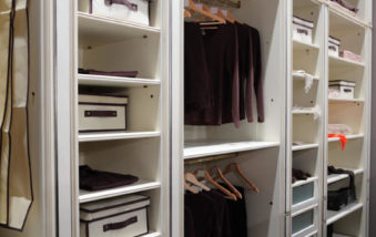 5 Clothing Organization Ideas for New Year's Cleaning