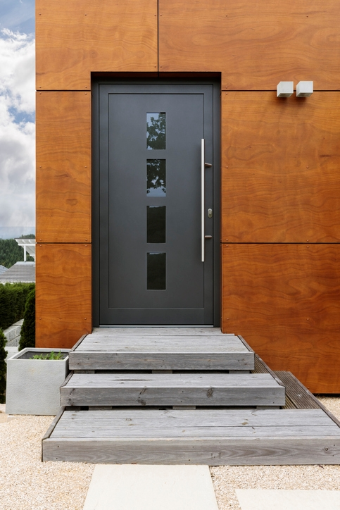 The Ultimate Guide to Doors   Freshome com