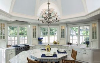 Incorporating Dome Ceilings in Your Home's Design