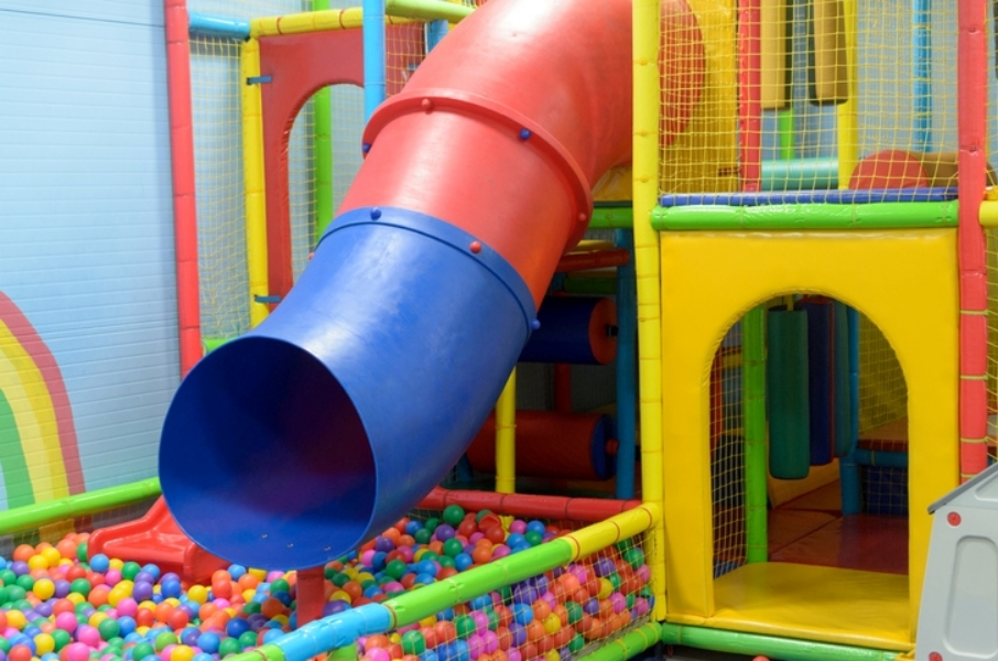 playground playroom