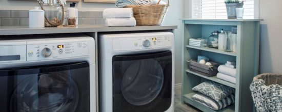 Quiet Appliances Make a Noticeable Difference