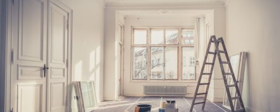 The Freshome Guide to Renovating an Older Home