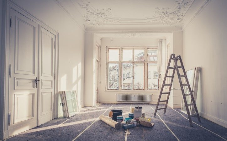 The Workingholiday Canada Guide to Renovating an Older Home