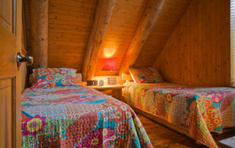 4 Amazing Ideas for a Converted Rustic Attic Space