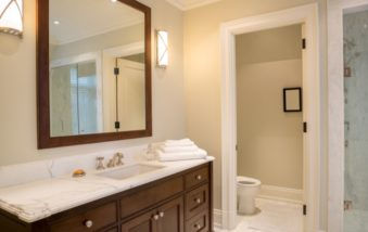 Water Closets: Essential or a Waste of Bathroom Space?