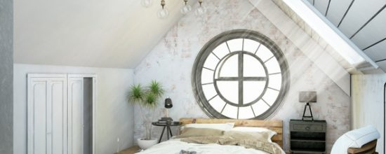 Porthole Windows: They're Not Just for Ships and Boats