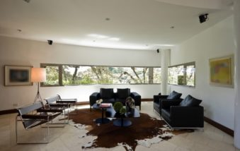 Using Faux Sheepskin and Cowhide Rugs in your Home