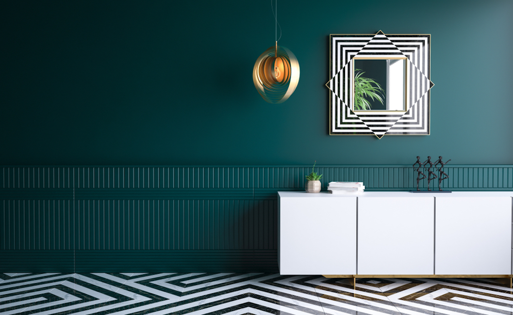 Trend Alert! We've Got The New 2019 Color Trends For You